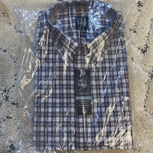 JOS A BANK - Traditional Fit Dress Shirt (ab)
